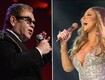 Mariah, Elton Bank $4.2 Million At Russian Wedding (VIDEO)