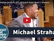 WATCH: What Michael Strahan Said About Our Packers