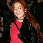Lindsay Lohan Has Not Converted To Islam, Despite Reports
