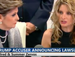 WATCH LIVE: Gloria Allred Press Conference With Woman Suing Trump for Sexual Harassment