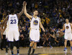 Warriors Get Revenge, Crush Cavaliers