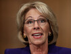 DeVos: Schools Might Need Guns to Defend Against Bears