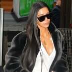 Kim Kardashian's 'Ocean's 8' Scene Involves Jewel Heist