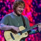 Ed Sheeran Makes Chart History With New Songs