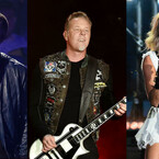 John Legend, Metallica, Carrie Underwood & More To Perform At Grammys