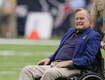 George H.W. Bush Hospitalized, Here's His Letter To Donald Trump