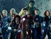 The Avengers Take New York