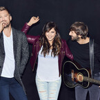 Lady Antebellum Releases New Song 'You Look Good' (LISTEN)