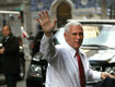 Mike Pence's Motorcade Strikes, Injures Officer