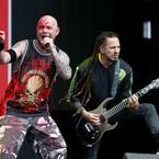 "FFDP Singer Ivan Moody Has ""Fallen Ill,"" Exits Tour"