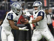 Cowboys Hold Off Vikings On Thursday Night Football