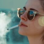 Kristen Stewart Stars In Rolling Stones Music Video 'Ride 'Em On Down' (VIDEO)