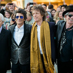 The Rolling Stones Release Video for New Song