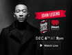 John Legend Album Release Party LIVE On The Honda Stage at the iHeartRadio Theater (WATCH)