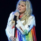 Kesha Says New Music Showcases Her Vulnerabilities As A Strength And Not As A Weakness
