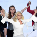 Lady Gaga Reveals She Suffers From PTSD Since Being Raped