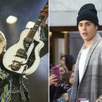 David Bowie Snubbed for Best Album Grammy in Favor of Bieber, Beyonce
