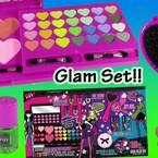 Pink Fizz Lulu's Makeup Set Wins Worst Toy Of The Year Award