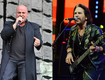Disturbed, Winger Open Up About Their Grammy Nominations