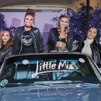 15 Things We Learned About Little Mix From Their iHeartRadio #TwitterTuesday Takeover