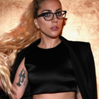 Lady Gaga Pens Emotional Letter About Her Struggle With PTSD