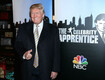 Trump Keeping Position on Celebrity Apprentice