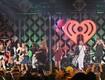 DNCE, Fifth Harmony, Hailee Steinfeld & More Get Their Christmas Carol On During iHeartRadio Jingle Ball