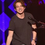Charlie Puth Brings His Hits (And Heart) To iHeartRadio Jingle Ball