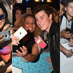 2017 iHeartRadio Music Awards: Nominees For Best Fan Army presented by Taco Bell
