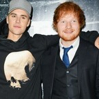 Ed Sheeran Says Justin Bieber's 'Love Yourself' Was A 'Divide' Reject