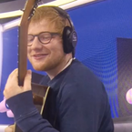 Watch Ed Sheeran Cover 'The Fresh Prince of Bel-Air' Theme Song (VIDEO)