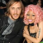 David Guetta Is Working On New Music With Nicki Minaj