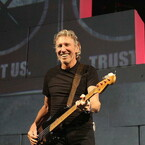 Hear New Roger Waters Music