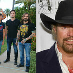Toby Keith & 3 Doors Down To Perform At Trump Inauguration Concert