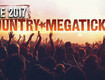 2017 Jiffy Lube Live Country Megaticket