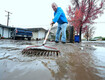 Northern CA Cleaning Up After Latest Storm