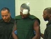 Accused Cop Killer Curses Out Judge