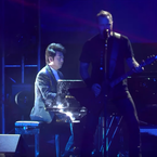 """Watch Metallica Perform 'One"""" With Chinese Concert Pianist Lang Lang"""