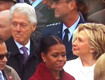 Hillary Catches Bill Checking Out Ivanka At The Inauguration (VIDEO)