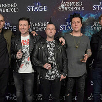 Avenged Sevenfold Bring Fan On Stage To Step In For Sick Bassist