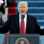 Trump Inauguration: John Legend, Ellie Goulding, James Corden & More React
