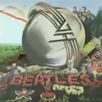 Watch Your Favorite Album Covers Battle Each Other