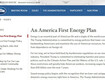 Climate Change, LGBT Rights Pages Disappear From White House Website
