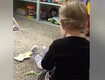 Little Girl Belts out Dolly
