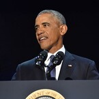 President Obama's Final Tweets