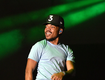 Chance the Rapper And Kyle Do The #OptimisticChallenge