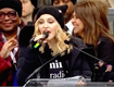 Madonna Gives Fiery Speech At Women's March (VIDEO)
