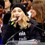 Madonna Gives Fiery Speech At Women's March (VIDEO)