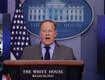 Trump Press Chief's First Effort Earns '4 Pinocchios'