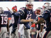 Super Bowl LI Is Set -  New England Patriots vs Atlanta Falcons